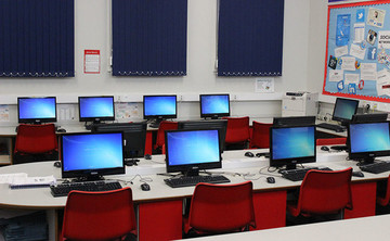 Specialist Classroom - IT Suite - SLS @ Parkside Academy (Durham) - Durham - 1 - SchoolHire