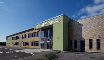 SLS @ Redbridge Bank View High Schools - Liverpool - 1 - SchoolHire