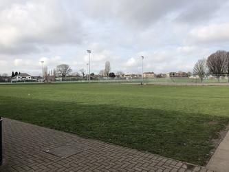 General grassed area - Preston Manor School - Brent - 1 - SchoolHire