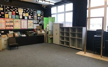 Drama Studio  - SLS @ Princes Risborough School - Buckinghamshire - 1 - SchoolHire