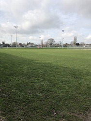 General grassed area - Preston Manor School - Brent - 2 - SchoolHire