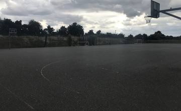 Tarmac Area  - SLS @ Princes Risborough School - Buckinghamshire - 1 - SchoolHire