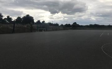 Tarmac Area  - SLS @ Princes Risborough School - Buckinghamshire - 2 - SchoolHire
