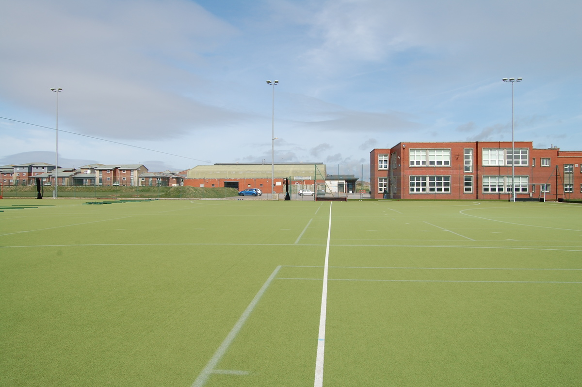 Astro Pitch - AKS Lytham Independent School - Flyde - 4 - SchoolHire