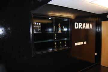 Drama Studio - AKS Lytham Independent School - Flyde - 4 - SchoolHire