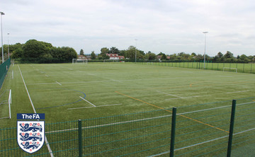 3G Pitch  - SLS @ Ravens Wood School - Bromley - 1 - SchoolHire