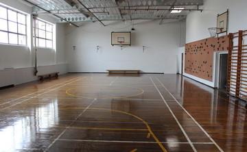 Gymnasium  - SLS @ Ravens Wood School - Bromley - 1 - SchoolHire