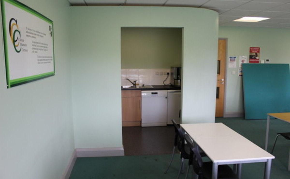 Specialist Classroom - Conference Room - SLS @ Ravens Wood School - Bromley - 1 - SchoolHire