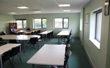 Specialist Classroom - Conference Room - SLS @ Ravens Wood School - Bromley - 2 - SchoolHire