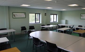 Specialist Classroom - Conference Room - SLS @ Ravens Wood School - Bromley - 3 - SchoolHire
