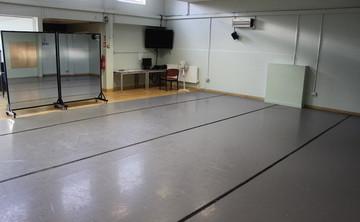 Dance Studio  - SLS @ Ravens Wood School - Bromley - 2 - SchoolHire