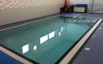Redbridge Hydrotherapy Pool - SLS @ Redbridge Bank View High Schools - Liverpool - 2 - SchoolHire