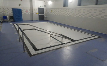 Redbridge Hydrotherapy Pool - SLS @ Redbridge Bank View High Schools - Liverpool - 3 - SchoolHire