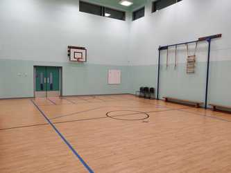 Redbridge Activity Hall  - SLS @ Redbridge Bank View High Schools - Liverpool - 2 - SchoolHire