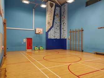 Bankview Gymnasium  - SLS @ Redbridge Bank View High Schools - Liverpool - 1 - SchoolHire
