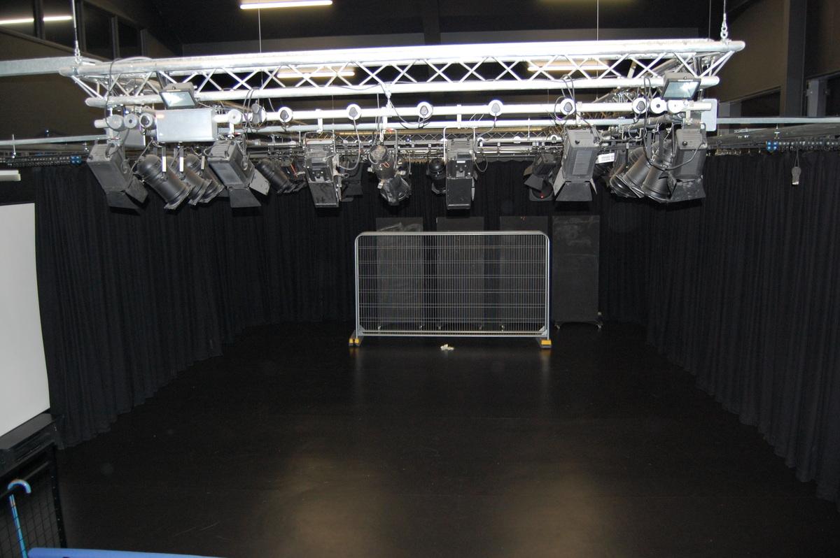 Drama Studio - AKS Lytham Independent School - Flyde - 2 - SchoolHire