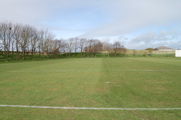 Football Pitch 1 - AKS Lytham Independent School - Flyde - 1 - SchoolHire
