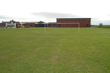 Football Pitch 1 - AKS Lytham Independent School - Flyde - 2 - SchoolHire