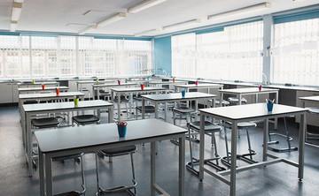 Art Room - SLS @ Sale High School - Lancashire - 1 - SchoolHire
