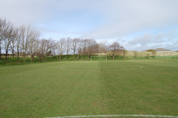 Football Pitch 3 - AKS Lytham Independent School - Flyde - 1 - SchoolHire