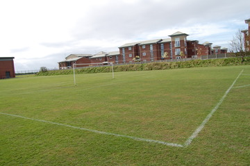 Football Pitch 3 - AKS Lytham Independent School - Flyde - 3 - SchoolHire