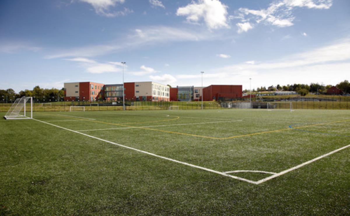 3G Pitch  - SLS @ Sheffield Park Academy - Sheffield - 1 - SchoolHire
