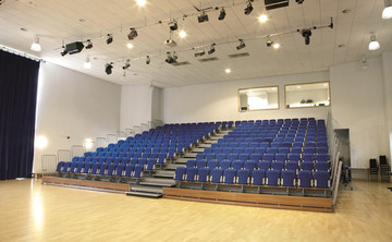 Main Hall - SLS @ Sheffield Park Academy - Sheffield - 2 - SchoolHire