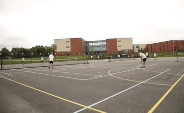 Tarmac Area  - SLS @ Sheffield Park Academy - Sheffield - 1 - SchoolHire