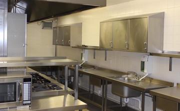 Specialist Classroom - Training Kitchen - SLS @ Sheffield Park Academy - Sheffield - 1 - SchoolHire
