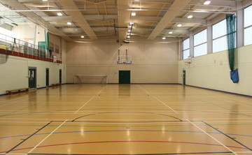 Sports Hall  - SLS @ Sixth Form College, Solihull - Birmingham - 1 - SchoolHire
