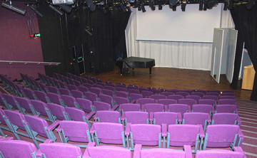 Theatre - SLS @ Sixth Form College, Solihull - Birmingham - 2 - SchoolHire
