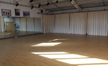 Dance Studio  - SLS @ Sixth Form College, Solihull - Birmingham - 2 - SchoolHire