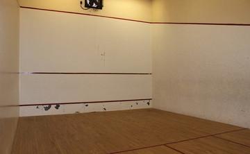 Squash Court - SLS @ Sixth Form College, Solihull - Birmingham - 1 - SchoolHire