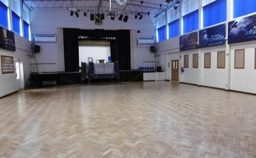 Main Hall  - SLS @ St Albans Girls School - Hertfordshire - 1 - SchoolHire