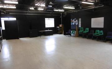 Drama Studio - SLS @ St Albans Girls School - Hertfordshire - 1 - SchoolHire