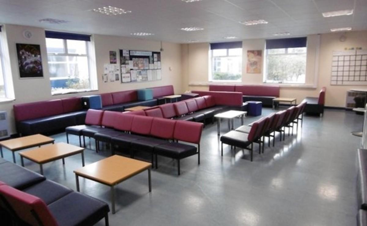 6th Form Centre - SLS @ St Albans Girls School - Hertfordshire - 1 - SchoolHire