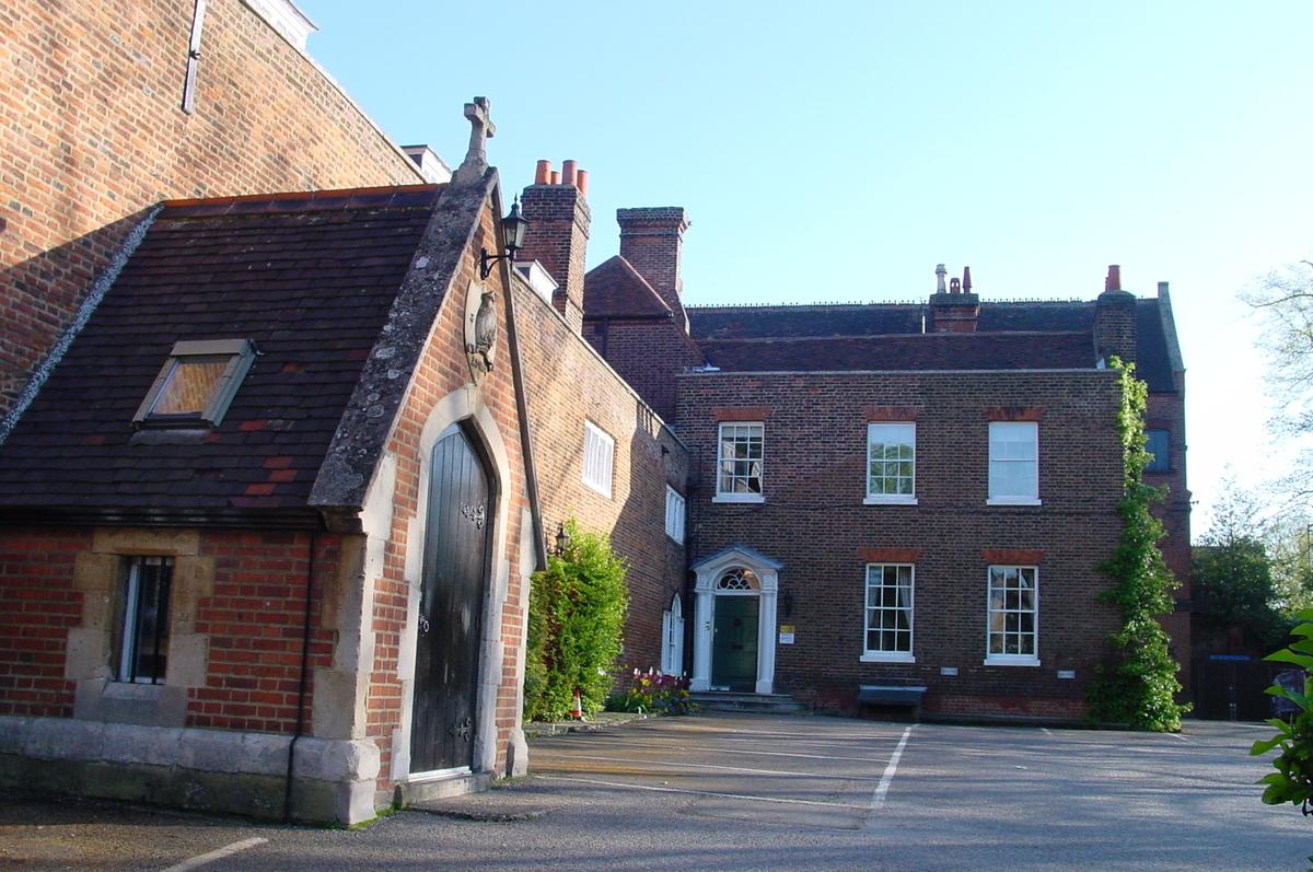 Chigwell School - Essex - 1 - SchoolHire