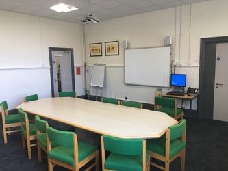 Meeting Room - AKS Lytham Independent School - Flyde - 1 - SchoolHire