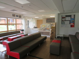 6th Form Hub - Chigwell School - Essex - 2 - SchoolHire