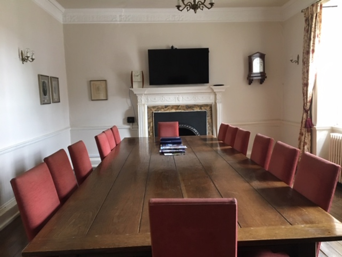 Burford Room - Chigwell School - Essex - 2 - SchoolHire