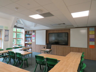 Classrooms - Chigwell School - Essex - 2 - SchoolHire