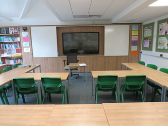 Classrooms - Chigwell School - Essex - 3 - SchoolHire
