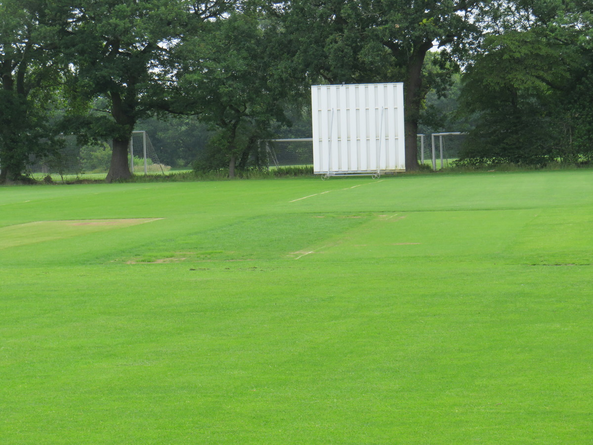 Cricket Pitch (First XI) - Chigwell School - Essex - 3 - SchoolHire