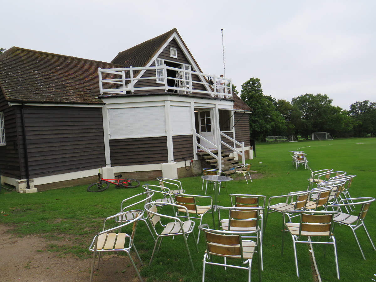 Cricket Pitch (First XI) - Chigwell School - Essex - 2 - SchoolHire