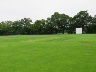 Cricket Pitch (Old Chigwellians Pitch) - Chigwell School - Essex - 1 - SchoolHire
