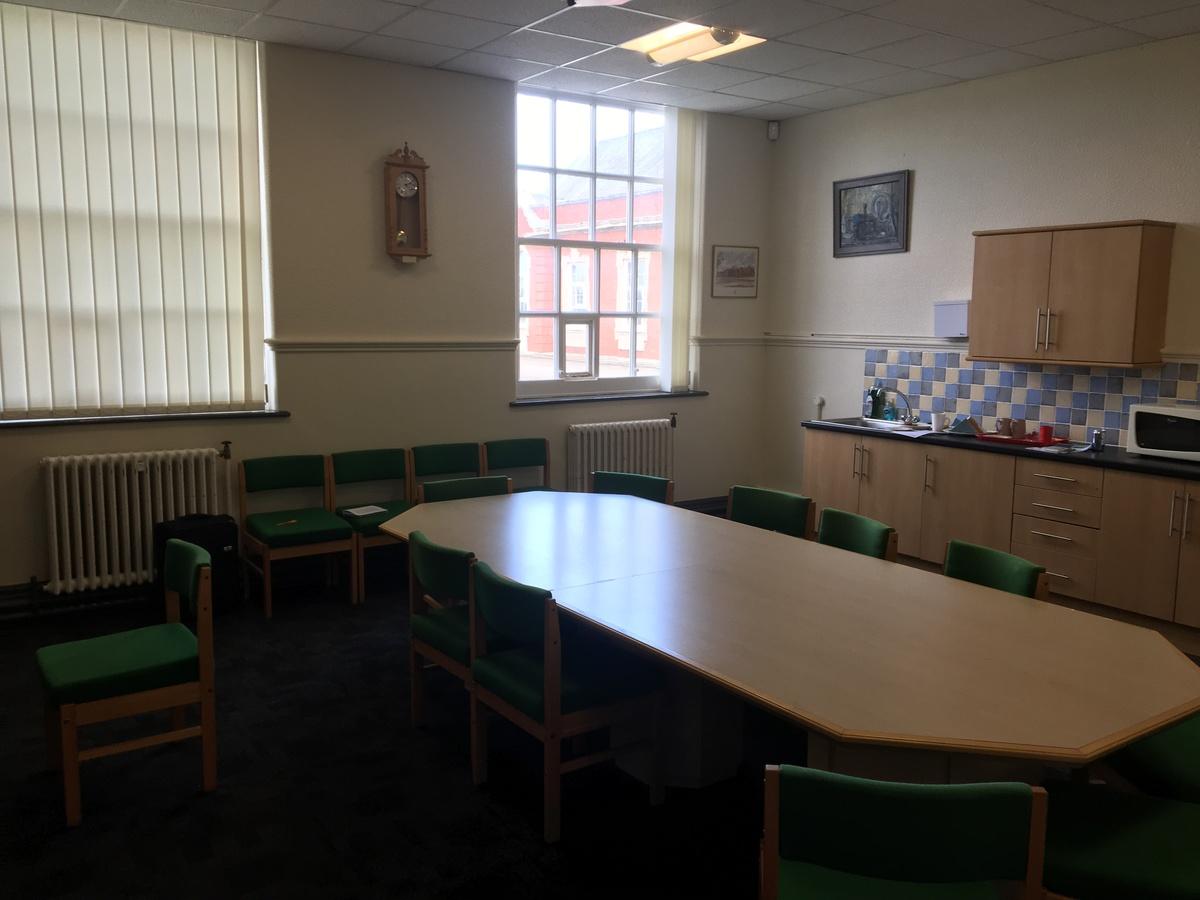Meeting Room - AKS Lytham Independent School - Flyde - 4 - SchoolHire