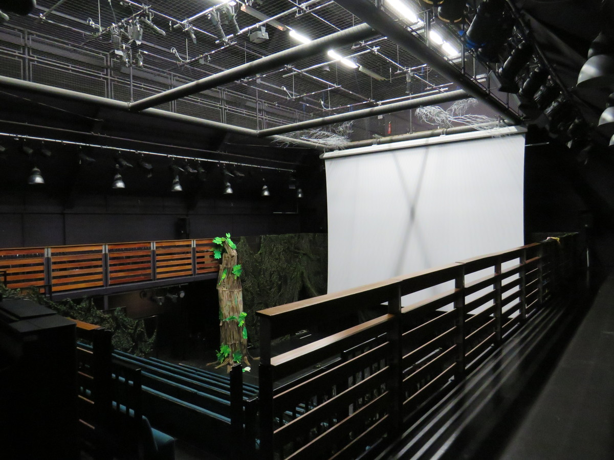 Drama Centre Theatre - Chigwell School - Essex - 2 - SchoolHire