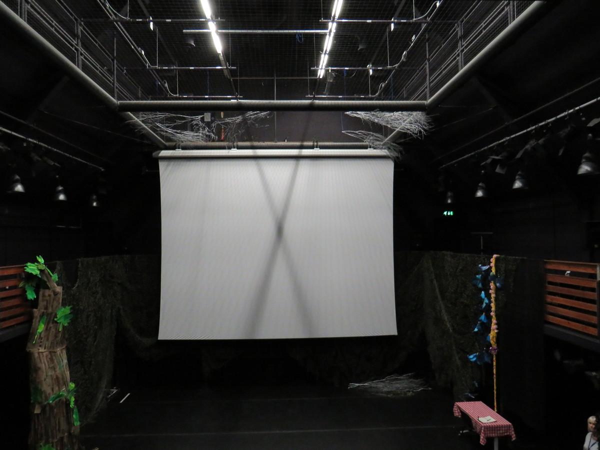 Drama Centre Theatre - Chigwell School - Essex - 3 - SchoolHire
