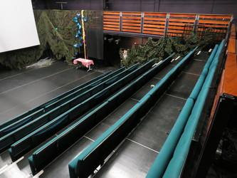 Drama Centre Theatre - Chigwell School - Essex - 4 - SchoolHire