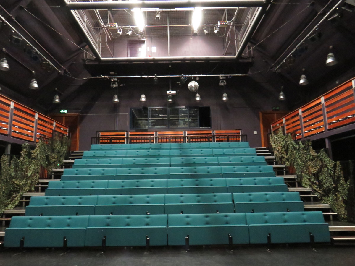 Drama Centre Theatre - Chigwell School - Essex - 1 - SchoolHire